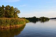 Binnengewässer und Seen