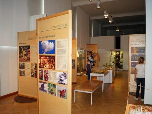 Ausstellung Magdeburg
