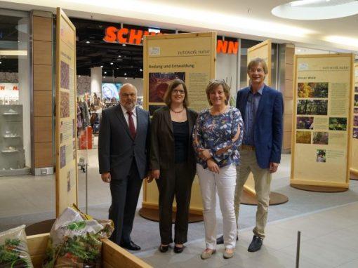 Ausstellung Weinheim
