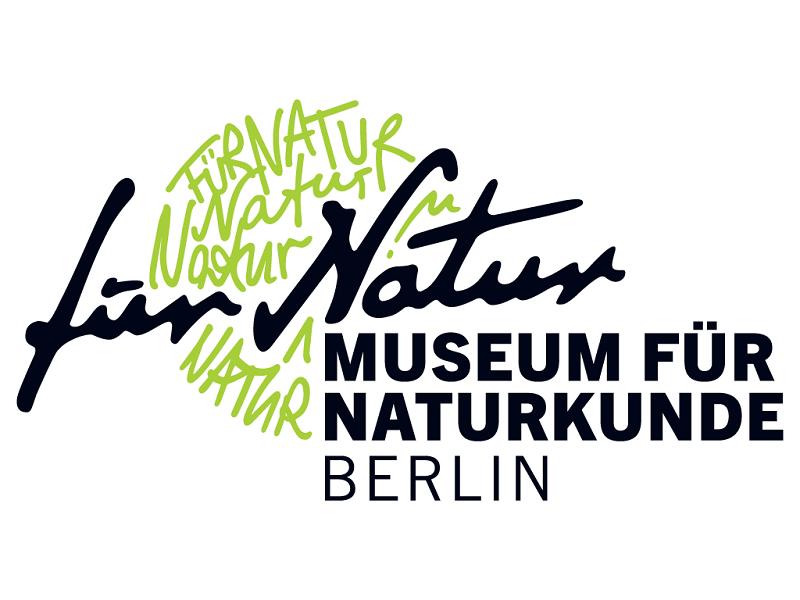netzwerk natur, Orte der Umweltbildung, Museum für Naturkunde Berlin Logo
