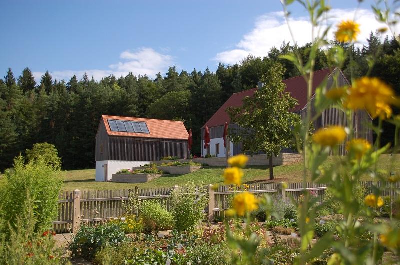 netzwerk natur, Orte der Umweltbildung, Haus am Habsberg