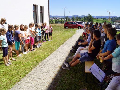 Thyrnau Grundschule
